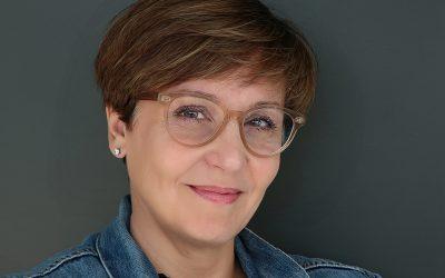 Karine Gentelet